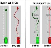 Driving in Pennsylvania