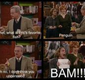 Eric from Boy meets world