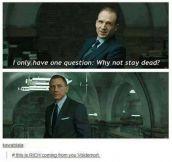 God Voldemort