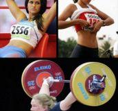 Most popular women's sport