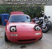 Oh EBay
