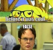Pokemon is Always Cool