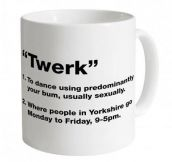 The different meanings of twerk
