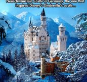 Disney inspiration…