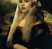 The Mona Leesi…