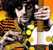 Pink Floyd, Syd Barrett…