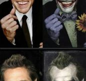 Willem Dafoe should be the next Joker…