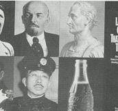 Old Coca-Cola ad…