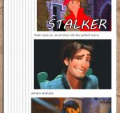 Disney prince's are such scumbags…