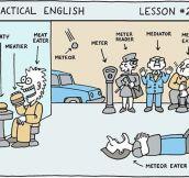 Practical English…