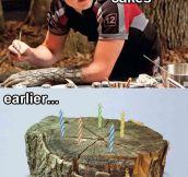 Peeta was a talented guy…