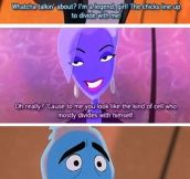 Osmosis Jones had some jokes I didn't catch as a kid…