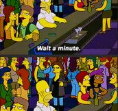 Homer doesn't judge…