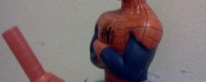 My spidey sense is tingling, if you know what I mean…