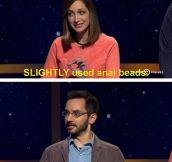 Comedians originality…