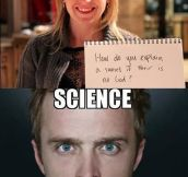 Jesse on Creationism…
