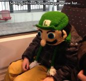 It's the Year of Luigi…