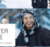 He looks like the type of dude that puts rocks in his snowballs…