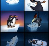 Alternate Titanic story…