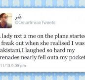 Just Pakistani things…