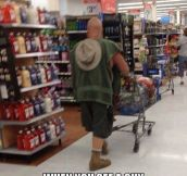 Walmart fashion weekend…