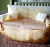 Couch potato…
