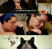 Misinformed pussy eater…