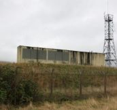 Nuclear Bunker Built For £30 MILLION in 1990 With Its Own Hospital and Workshop Commercial Kitchen