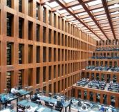 Library of Humboldt University Berlin