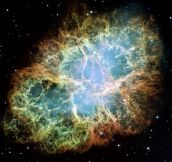 NASA's Latest Pictures Of Space Remind Us Of How Truly Spectacular Our Universe Is. WOW!