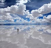 32 Surreal Places On Earth That Belong In A Dream. I've Never Wanted To Travel So Badly…