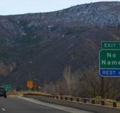 These 25 Towns Have The Most Ridiculous Names Ever. I Feel Bad For Residents Of #8, LOL.
