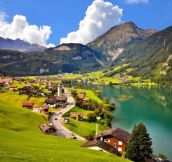 So Beatiful….Lungern, Switzerland