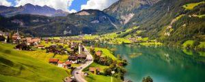So Beatiful….Lungern, Switzerland