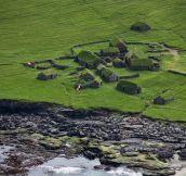 Heima í Húsi, Koltur, Faroe Islands