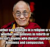 Dalai Lama Words