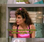 The Golden Girls are always right