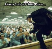 Good Guy Johnny Cash