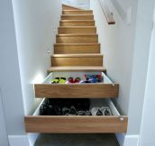Functional Stairs