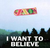 I Really Want To Believe