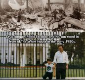 20 Rare Historical Photos