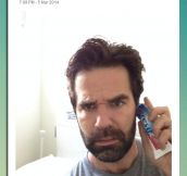 Thank you, Rob Delaney. Thank you, Patrick Stewart…