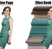 Different Types Of Ellen