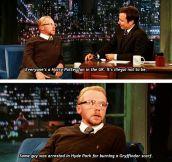 Who Isn't a Harry Potter Fan?