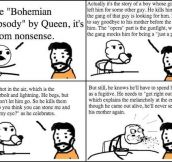 The Real Meaning Behind Bohemian Rhapsody