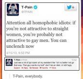 T-Pain, Everybody