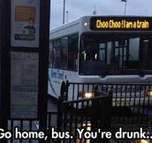 A Bus With Big Dreams