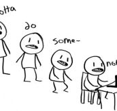 The Story Of My Days