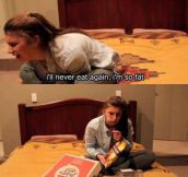 Story of everyone's life…