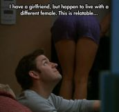 Every Guy Can Relate